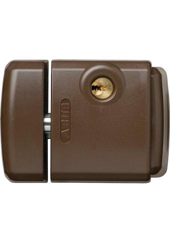 ABUS Fensterzusatzsicherung »FTS3003 B AL0145«, Bedienung mit Schlüssel kaufen