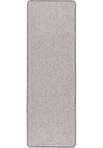 LUXOR living Läufer »Sheffield«, rechteckig, 5 mm Höhe, Teppich-Läufer, reine Wolle, melierte Berber-Optik kaufen