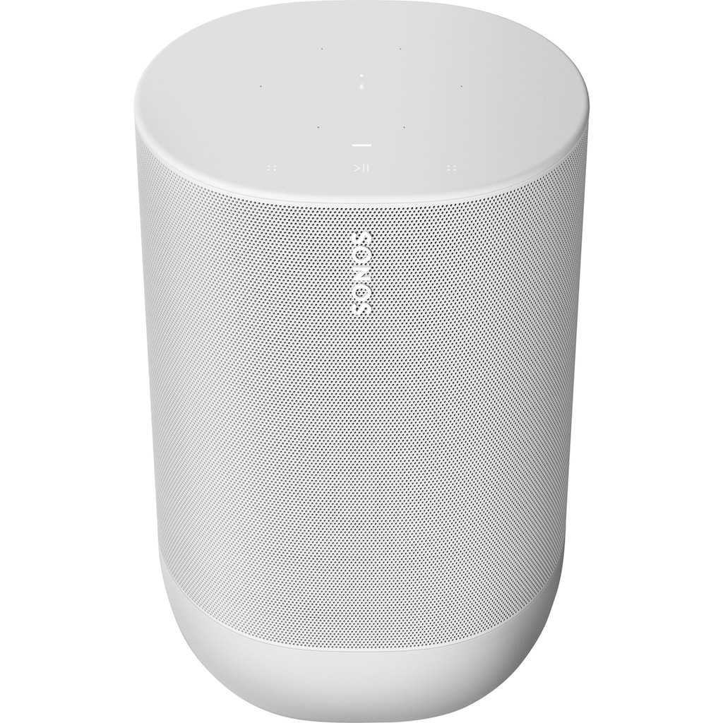 Sonos Smart Speaker »Move«