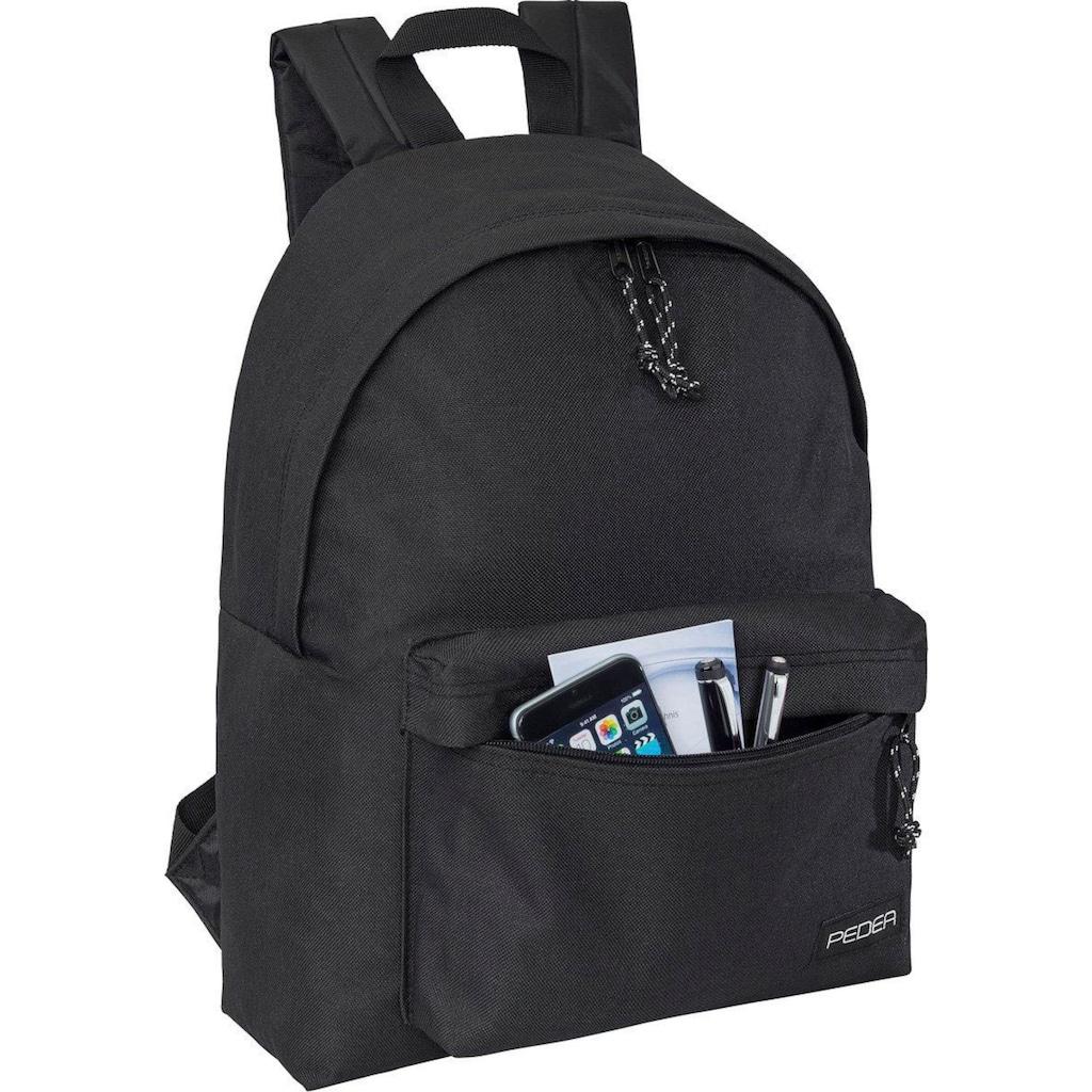 "PEDEA Laptoptasche »Rucksack 13,3"" (33,8cm) ""Style""«"