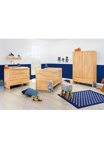 Pinolino® Babyzimmer - Komplettset »Fagus« (Set, 3 - tlg) kaufen