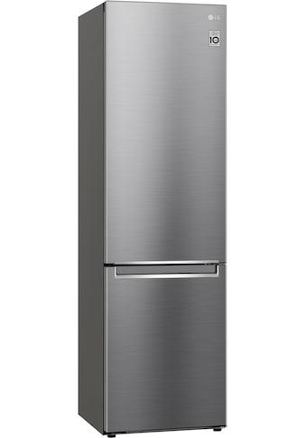 LG Kühl-/Gefrierkombination »GBB72PZEXN«, GBB72PZEXN, 203 cm hoch, 59,5 cm breit kaufen