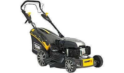 TEXAS Benzin - Rasenmäher »Premium 4850TR/WE«, 48 cm Schnittbreite, mit Radantrieb kaufen