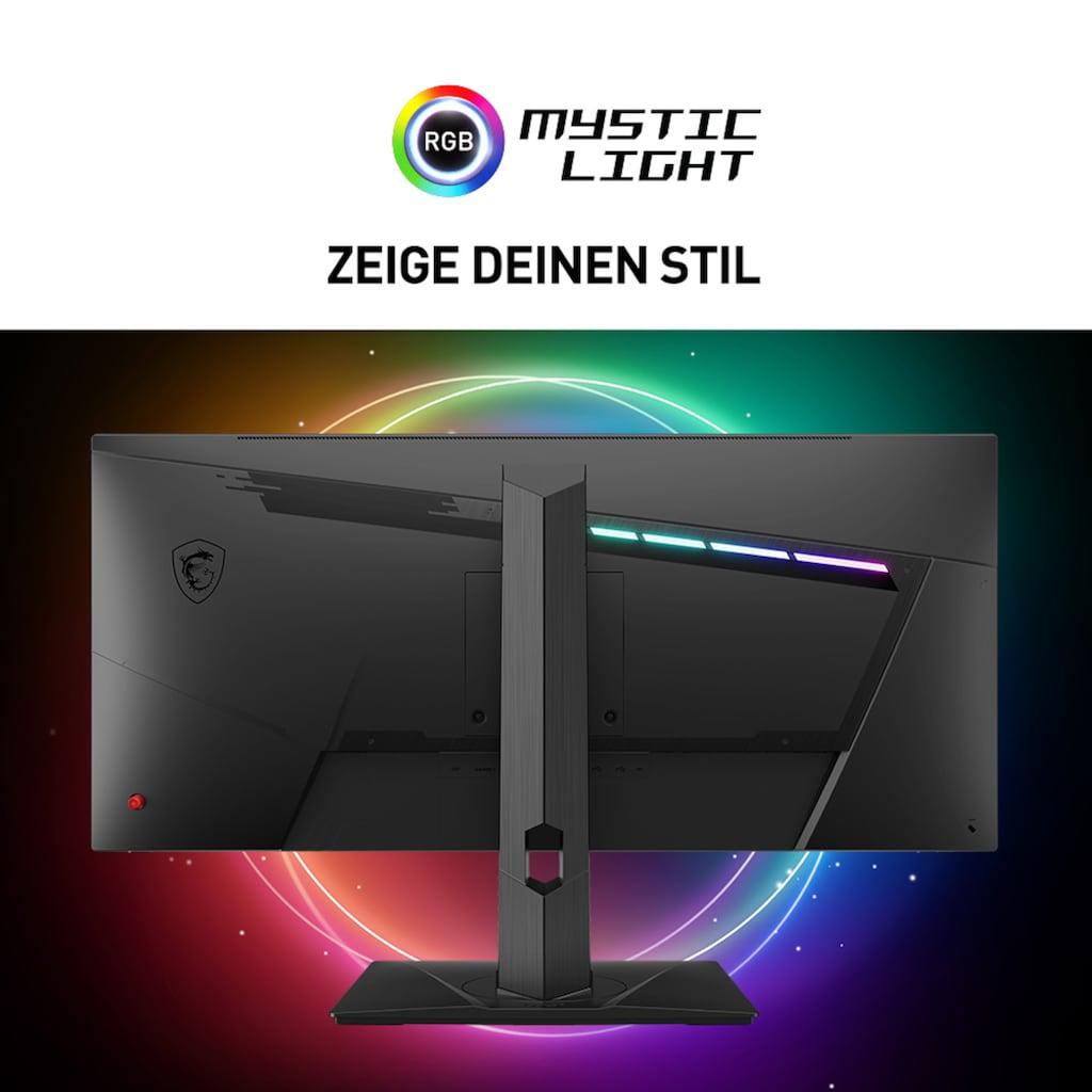 """MSI Gaming-Monitor »Optix MAG301RFDE«, 75 cm/29,5 """", 2560 x 1080 px, WFHD, 1 ms Reaktionszeit, 200 Hz, 3 Jahre Herstellergarantie"""