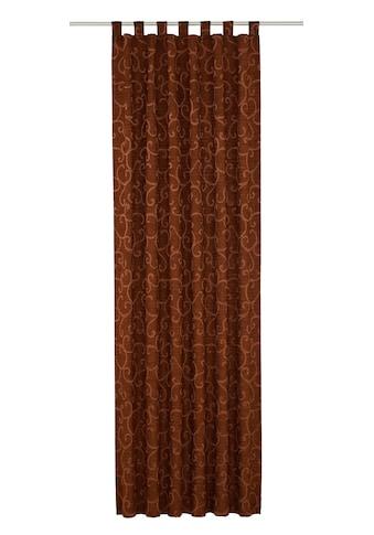 Wirth Vorhang »Toco-Ranke« kaufen