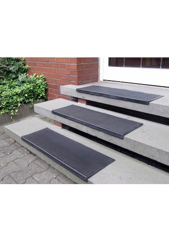 Stufenmatte, »Gummi«, Andiamo, stufenförmig, Höhe 7 mm kaufen