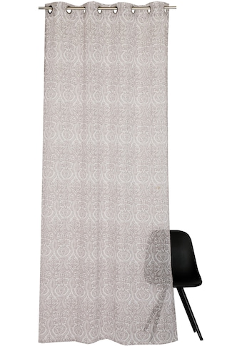 Esprit Vorhang »E-Hil«, HxB: 250x140, mit Ornamentmuster kaufen