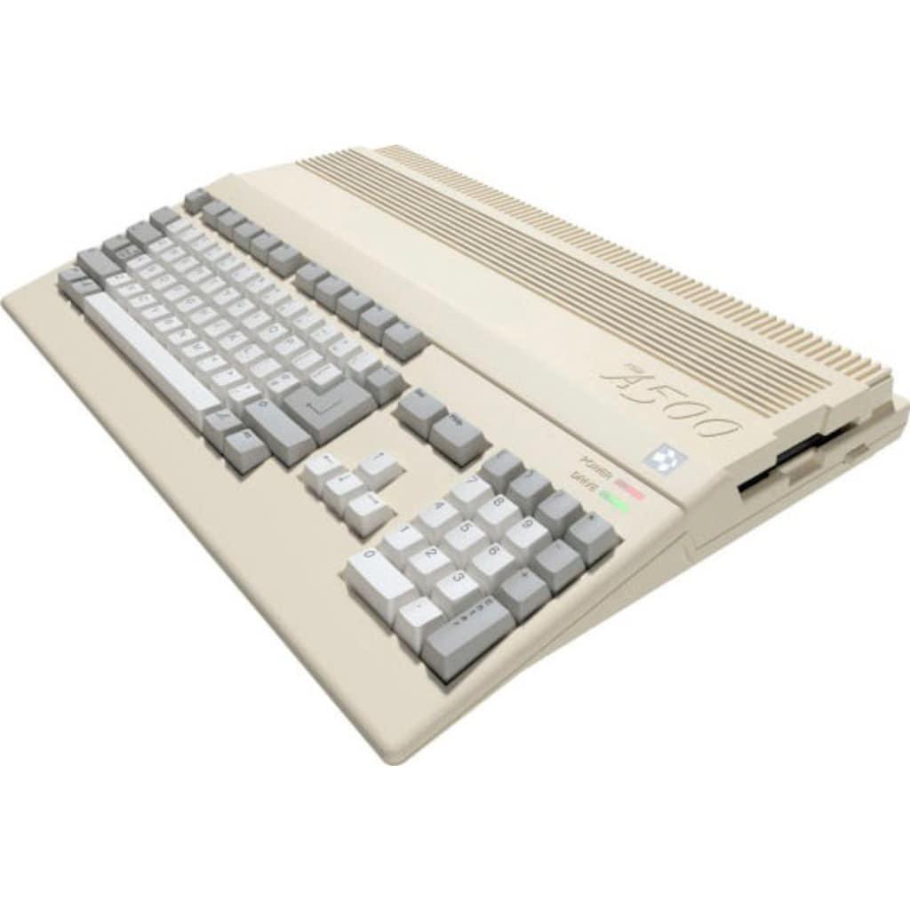 Koch Media Konsole, A500 Mini