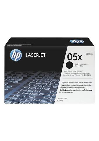 HP Druckkassette 05X kaufen
