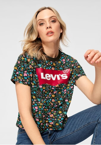 Levi's® T - Shirt »Graphic Varsity Box - Tee« kaufen