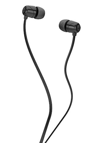 Skullcandy Kopfhörer »JIB IN - EAR W/O MIC BLACK« kaufen