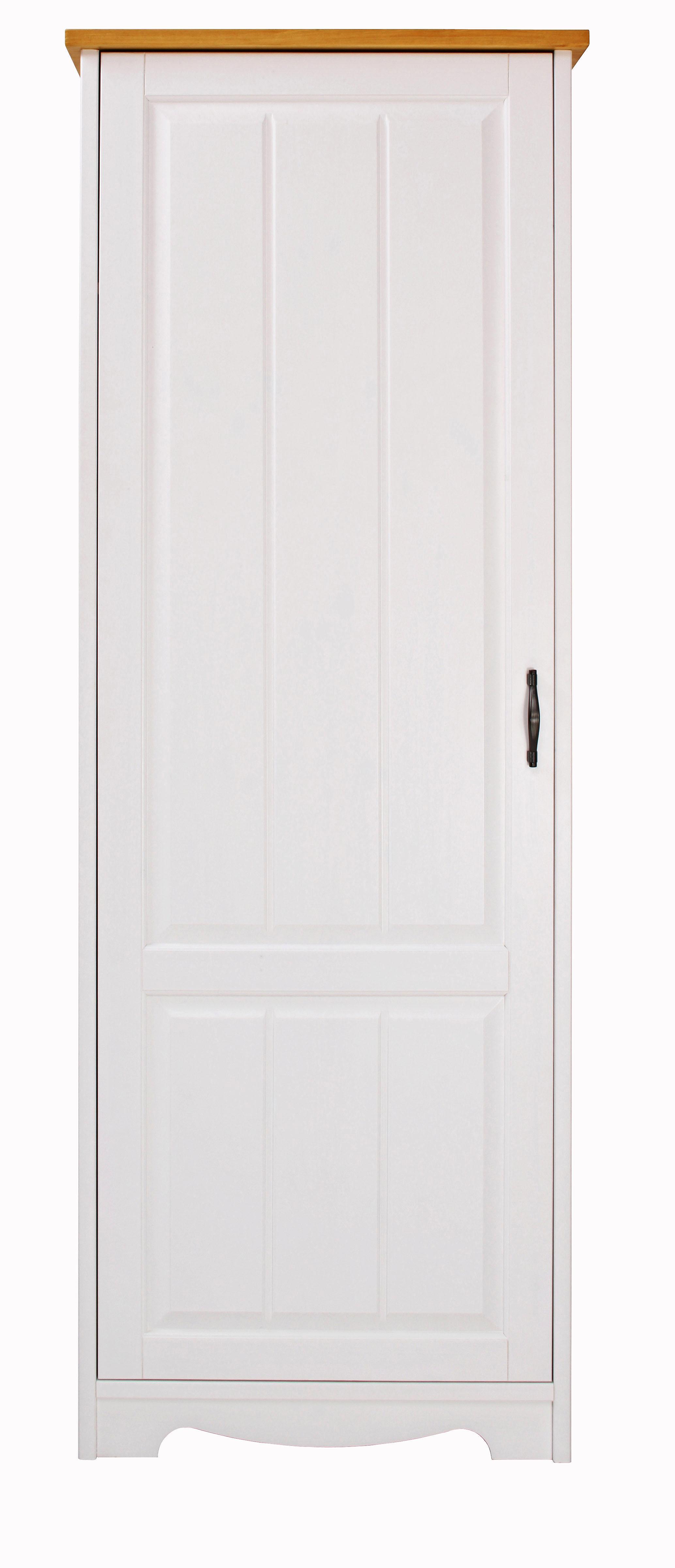 Home affaire Garderobenschrank »Trinidad«, Breite 69 cm. günstig online kaufen
