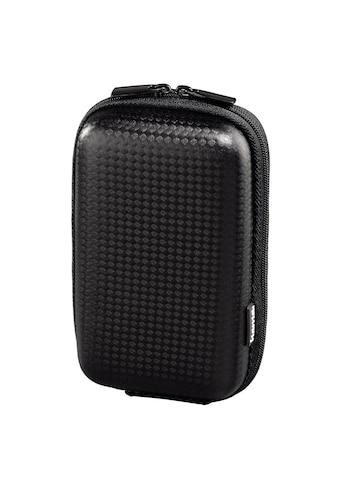 Hama Kameratasche Hardcase Kamera Digitalkamera Tasche Carbon kaufen