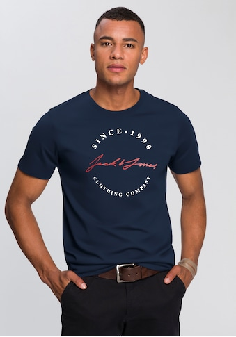 Jack & Jones T-Shirt »HERRO TEE« kaufen