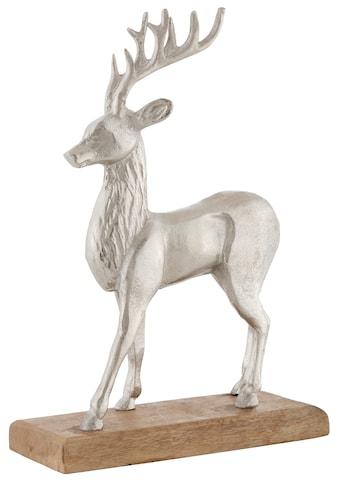 Tierfigur »Hirsch« kaufen