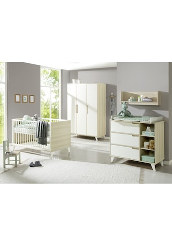 Geuther Babyzimmer-Komplettset »Schneewittchen«, (Set, 3 St.), mit Kinderbett,... kaufen