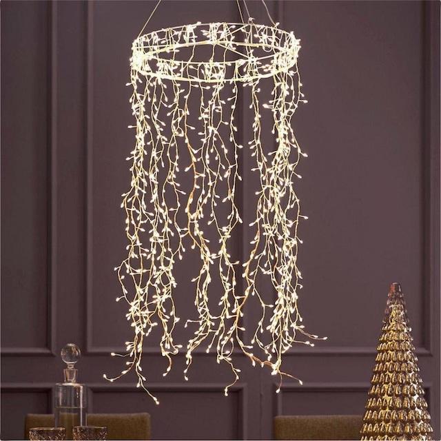LED-Lichterkette 960 -flammig