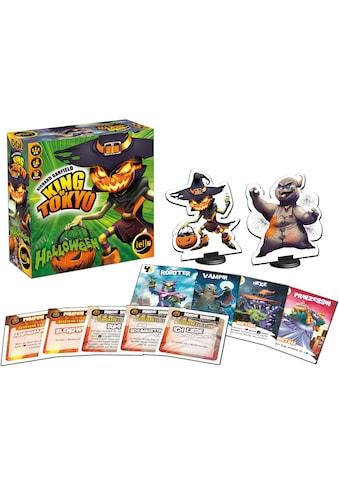 iello Spiel »Erweiterungsspiel King of Tokyo: Halloween« kaufen