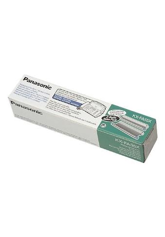 Panasonic Thermo - Druckfolie »KX - FA55X« kaufen