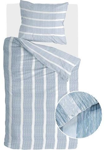 Walra Bettwäsche »Stripe Along«, mit feinen Streifen kaufen