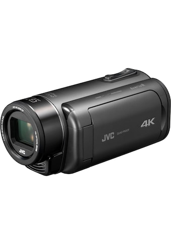 JVC »GZ - RY980HEU« Camcorder (4K Ultra HD, 10x opt. Zoom) kaufen