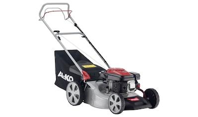 AL-KO Benzinrasenmäher »Easy 4.60 SP-S«, 46 cm Schnittbreite, mit Radantrieb kaufen