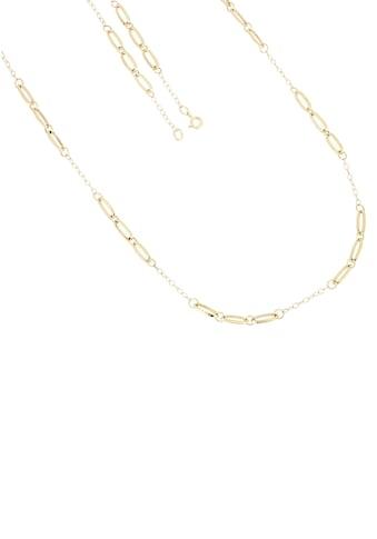 Firetti Goldkette »Ankerkettengliederung, 1,9 mm und 4,2 mm breit im Wechsel, glänzende Oberfläche« kaufen