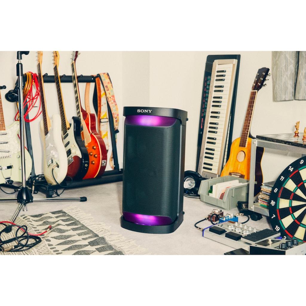 Sony Bluetooth-Lautsprecher »SRS-XP500«