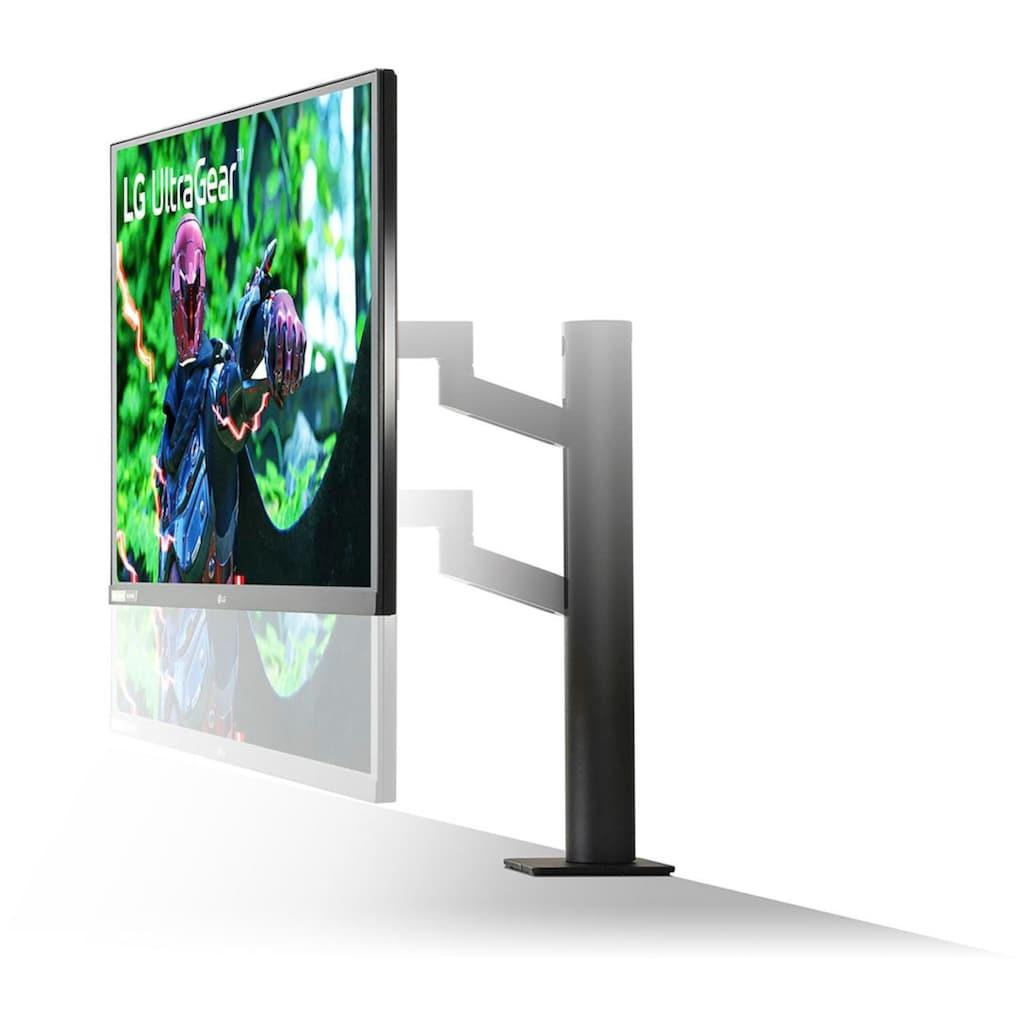 "LG LED-Monitor »27GN880-B«, 68,6 cm/27 "", 2560 x 1440 px, QHD, 1 ms Reaktionszeit, 144 Hz"