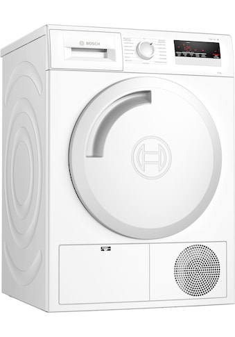 BOSCH Wärmepumpentrockner »WTH83VV9« kaufen