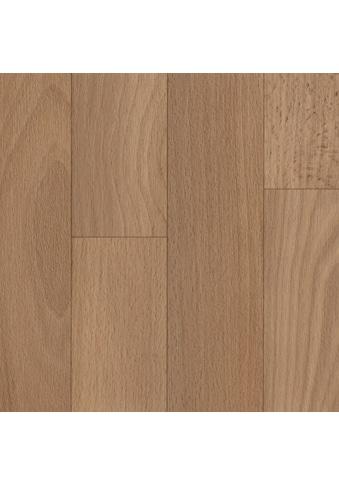 300 und 400 cm Breite Vinylboden PVC Bodenbelag Steinoptik Chip hell-braun 200 Meterware Variante: 2 x 2m