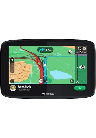 """TomTom »GO Essential 5"""" EU45« Navigationsgerät (West -  und Osteuropa) kaufen"""
