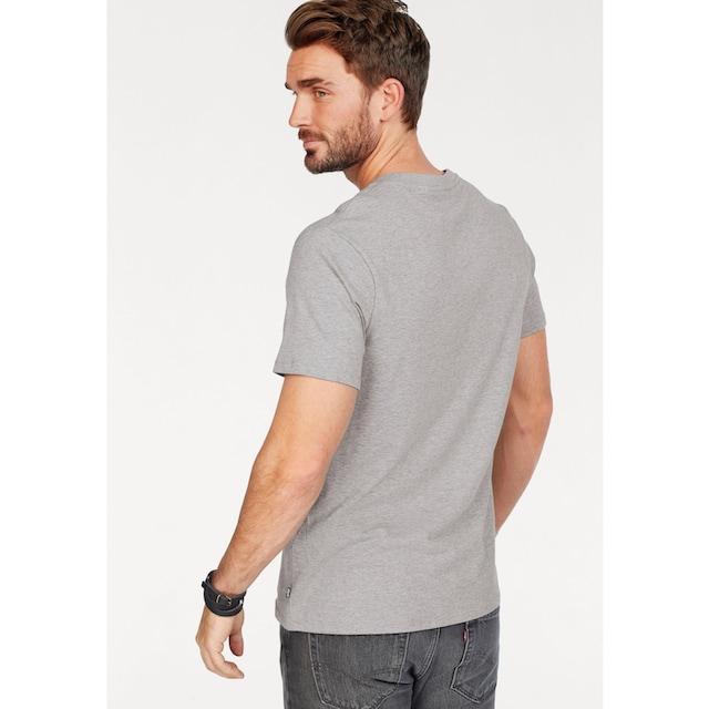 Levi's® T-Shirt »Batwing Logo Tee«
