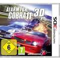 Spiel »Alarm für Cobra 11 3D«, Nintendo 3DS, Software Pyramide