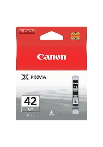 Canon Tintenpatrone »CLI - 42 GY« kaufen