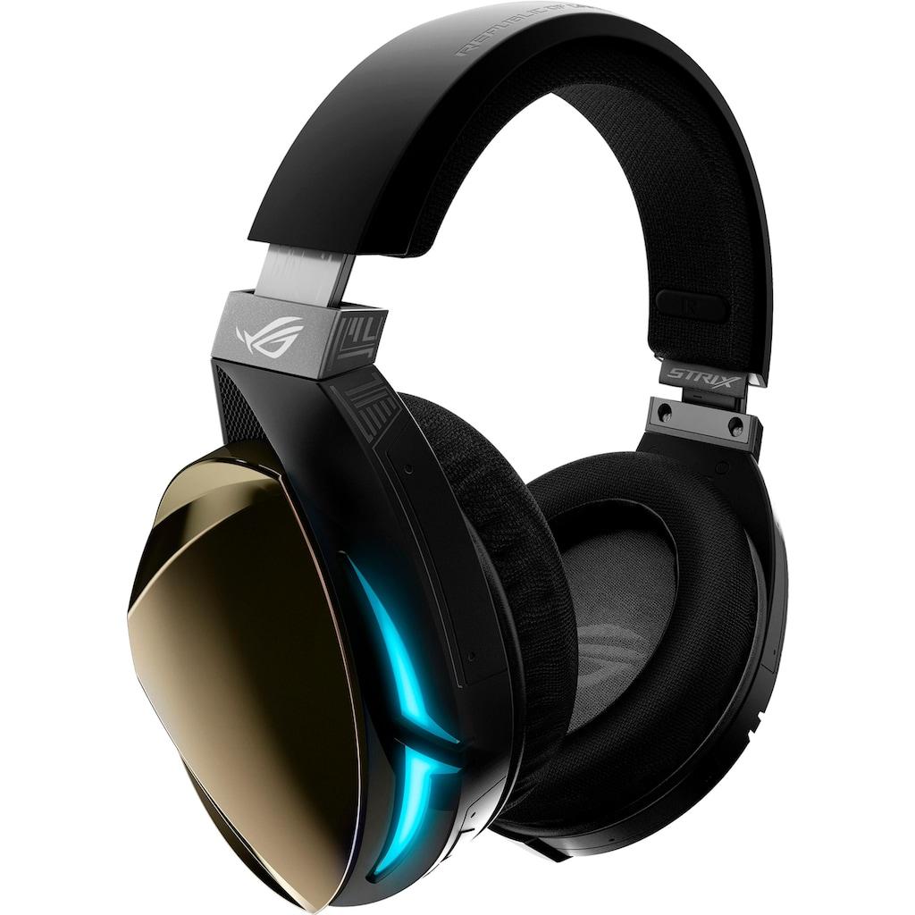 Asus Gaming-Headset »ROG Strix Fusion 500«, Hi-Res