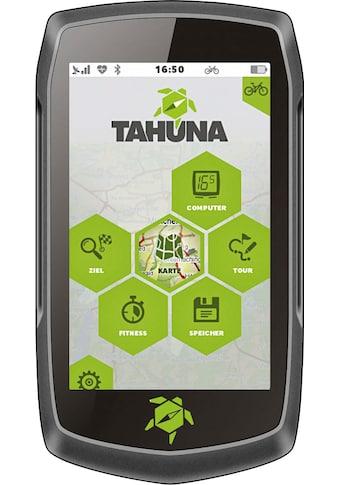 TAHUNA Navigationsgerät »TEASI ONE4«, (West- und Osteuropa) kaufen