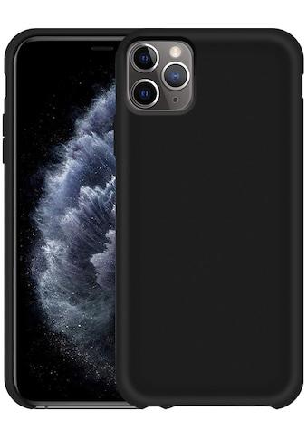 PEDEA Handytasche »Liquid Silicone Case für Apple iPhone 11 Pro« kaufen