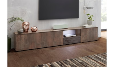 Lowboard Savannah Breite 200 Cm Kaufen