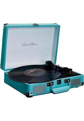 Lenco »TT - 11« Plattenspieler (Bluetooth) kaufen