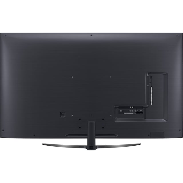 LG 65NANO917NA LED-Fernseher (164 cm / (65 Zoll), 4K Ultra HD, Smart-TV