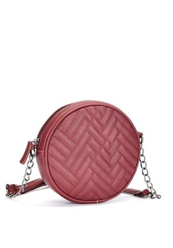 LASCANA Umhängetasche, kleine runde Minibag kaufen