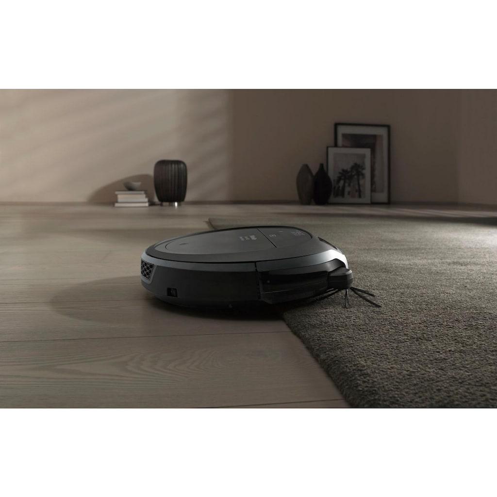 Miele Saugroboter »Scout RX2 Home Vision«, Appfähig