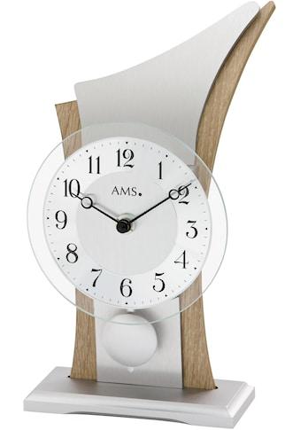 AMS Pendeltischuhr »T1139« kaufen