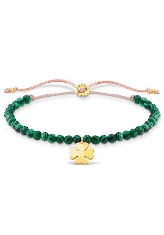 THOMAS SABO Armband »Kleeblatt, A1983 - 140 - 6 - L20v« kaufen