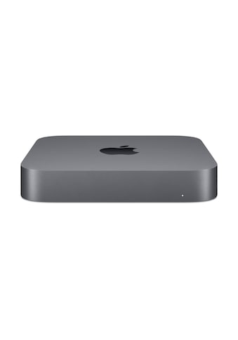 Apple »Mac Mini CTO (MXNG2D/A)« PC (Intel, UHD Graphics 630) kaufen