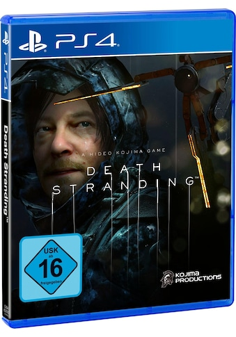 PlayStation 4 Spiel »Death Stranding«, PlayStation 4 kaufen