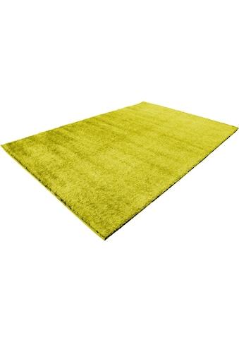 Hochflor - Teppich, »Swing 8100«, Arte Espina, rechteckig, Höhe 40 mm, maschinell gewebt kaufen