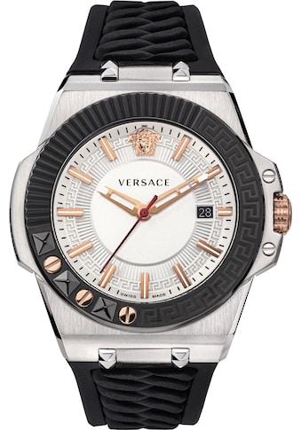 Versace Schweizer Uhr »Chain Reaction, VEDY00219« kaufen