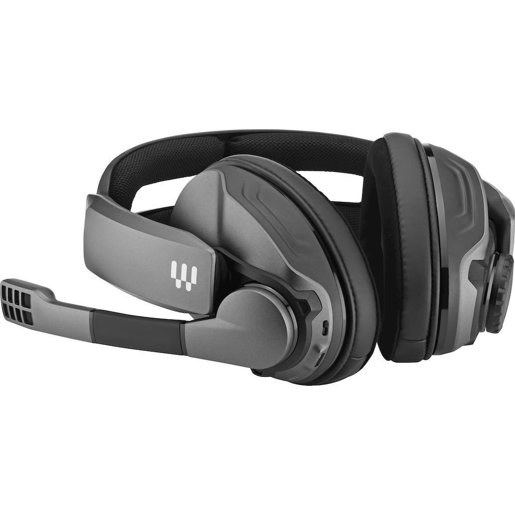 EPOS Gaming-Headset »GSP 370 - Kabellos«